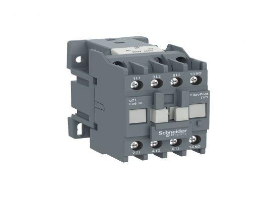 LC1E0910M5 Kontaktör 1NA 4KW 220VAC