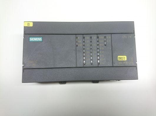 6ES7 214-1BC01-0XB0 SIEMENS PLC 250 €