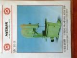 70'lik Şerit Bıçkı Makinası