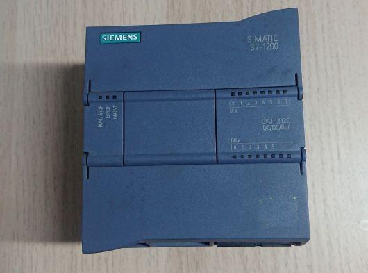 CPU 1212C DC / DC / Röle 6ES7212-1HE40-0XB0 PLC SIEMENS