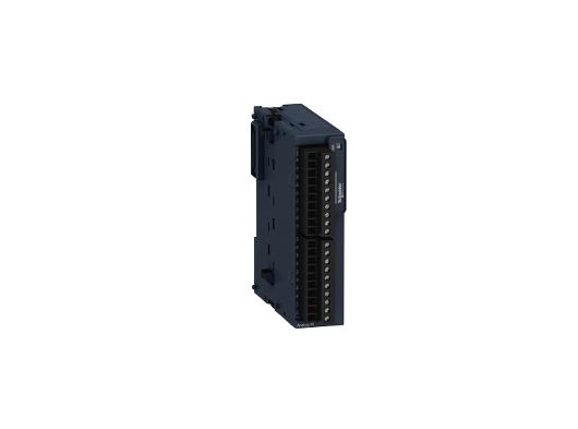 Schneider TM3AI8 12 bit Analog Giriş 8 Giriş (4-20 mA, 0-20 mA, 0-10V)