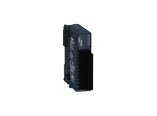 Schneider TM3DQ8T Dijital Çıkış 8 Çıkış Transistör (Sink)