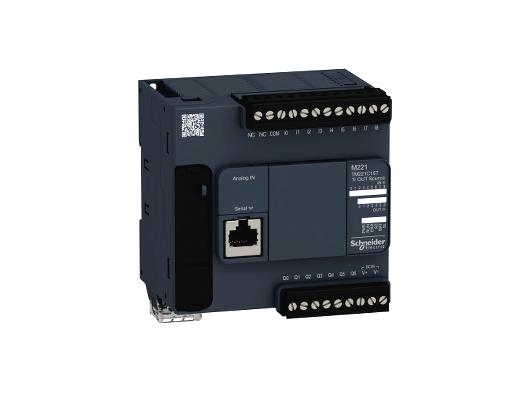 TM221C16T SCHNEIDER PLC