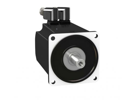BMH1402P16A2A Servo motor BMH - 18,5 Nm - 4000 rpm - kilitli şaft - frensiz - IP54